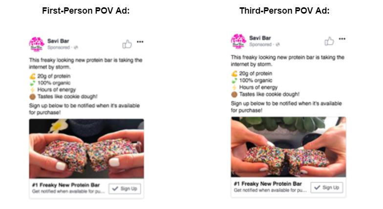 POV Ads