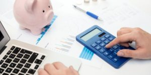 how to choose a starting ad budget
