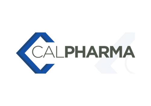 cal pharma logo