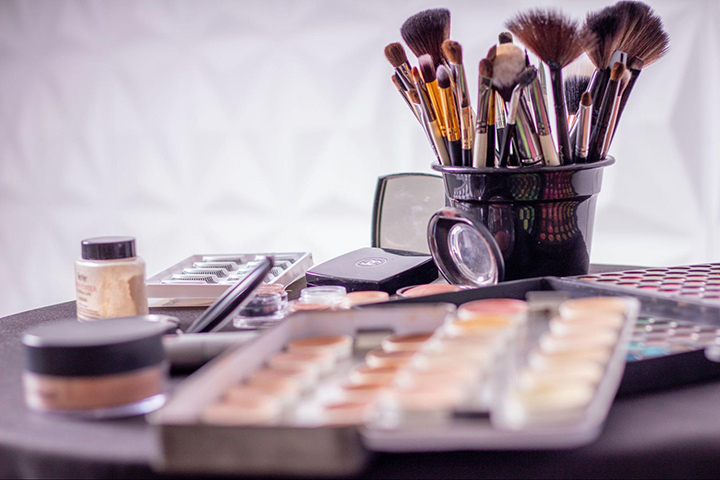 Cosmetics Ecommerce Businesses