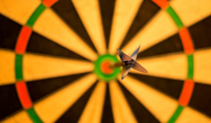 Online Advertisement Targeting For B2B Companies